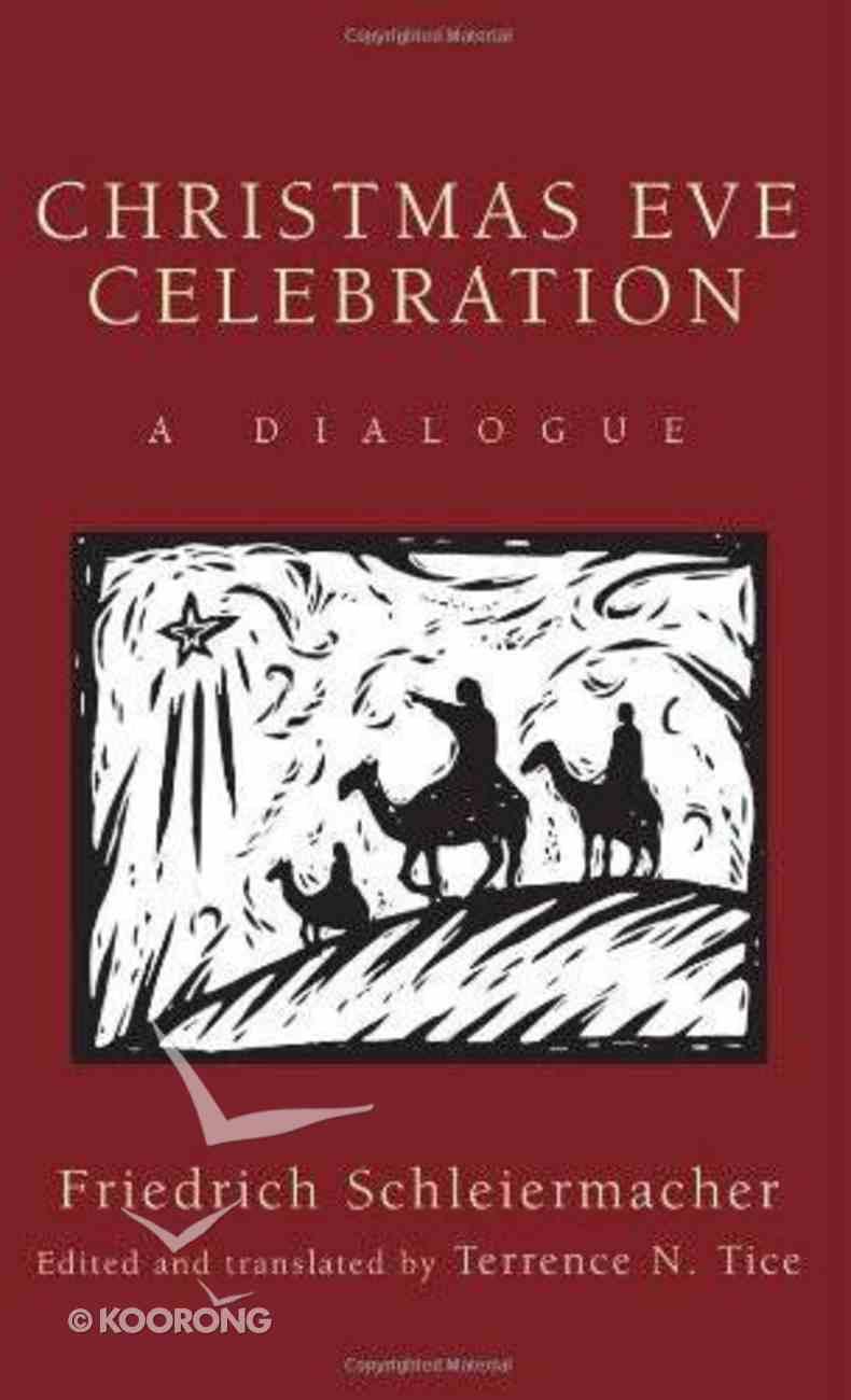 Christmas Eve Celebration eBook