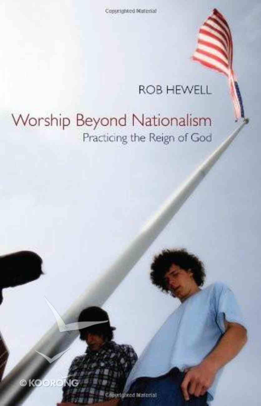 Worship Beyond Nationalism eBook