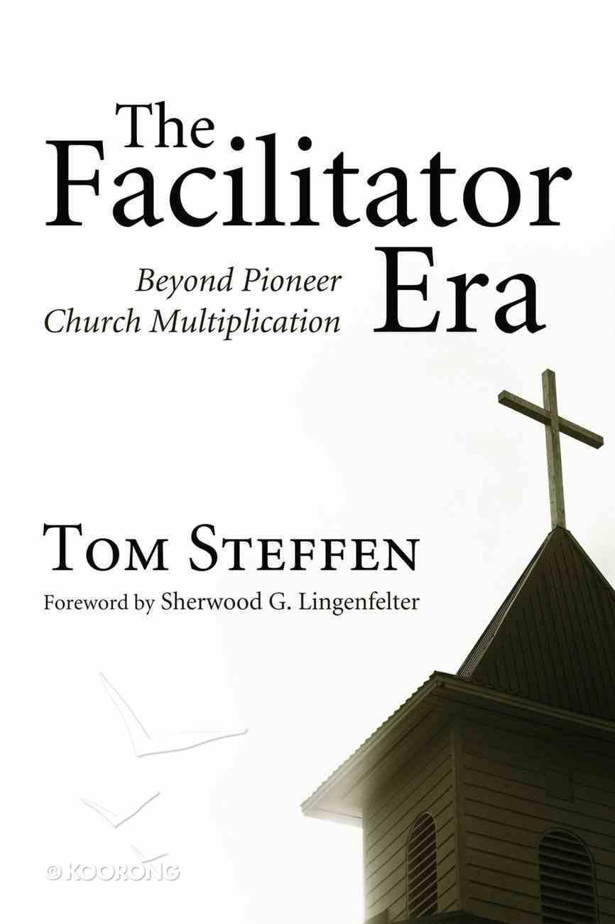 The Facilitator Era eBook