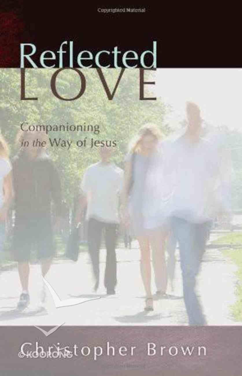 Reflected Love eBook