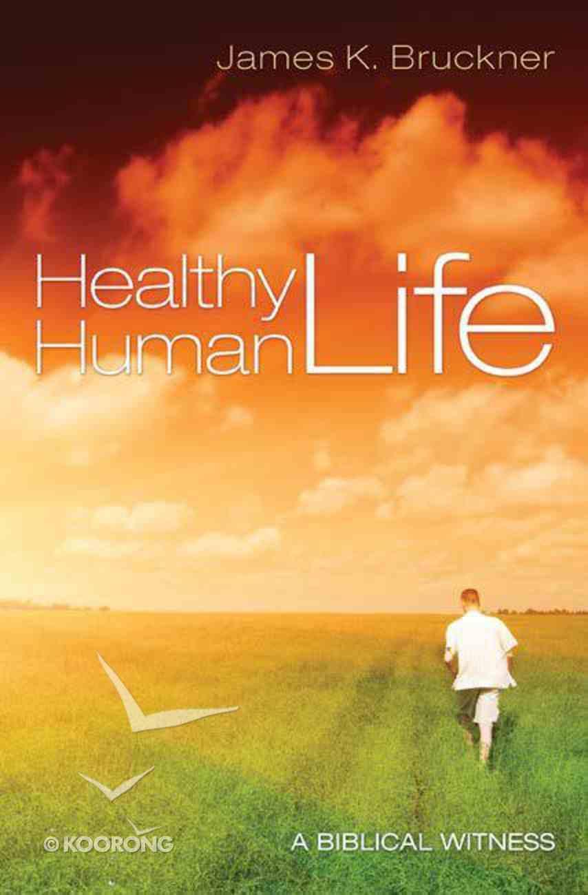 Healthy Human Life eBook