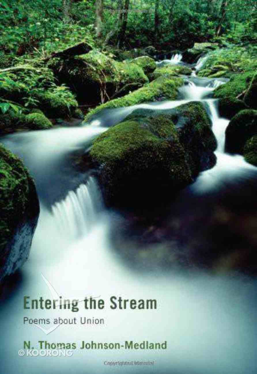 Entering the Stream eBook