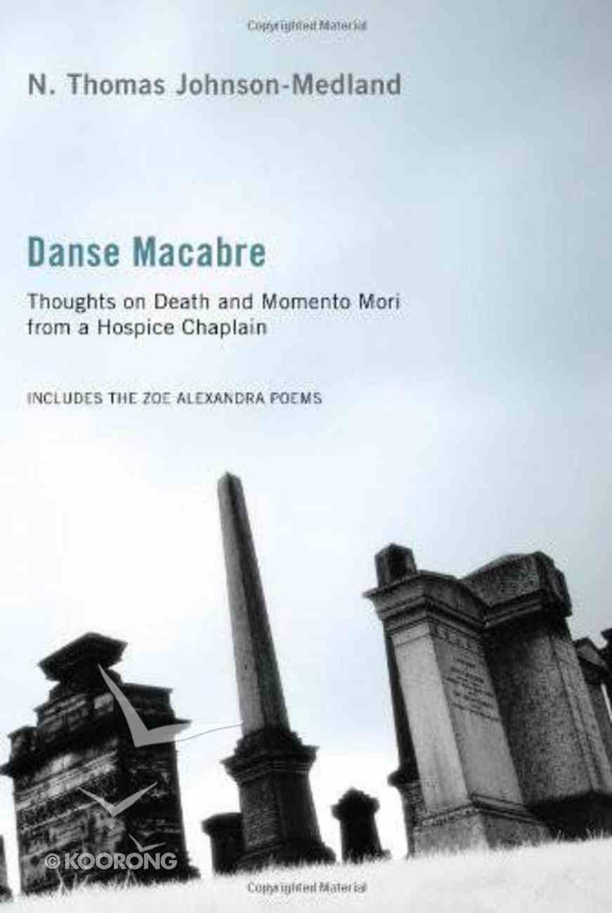 Danse Macabre eBook