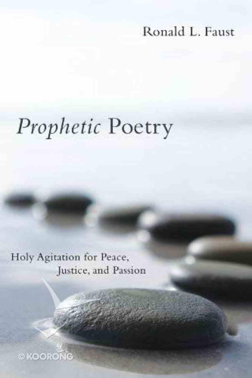 Prophetic Poetry eBook