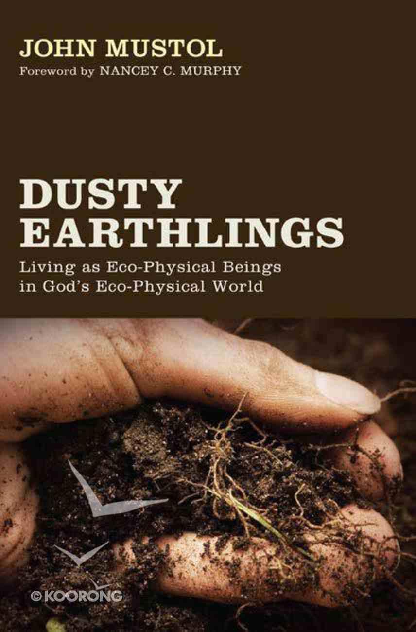 Dusty Earthlings eBook