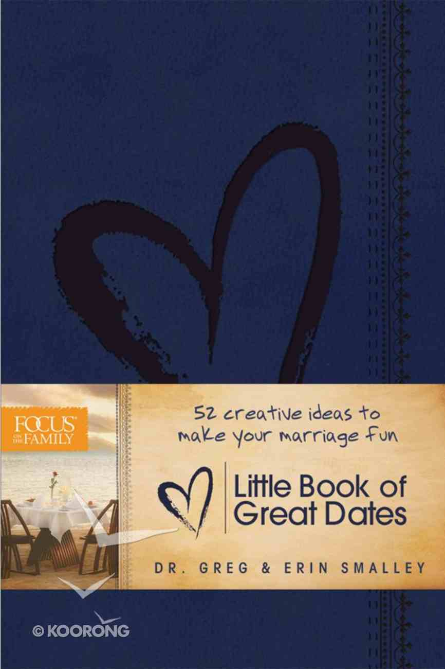 Little Book of Great Dates eBook