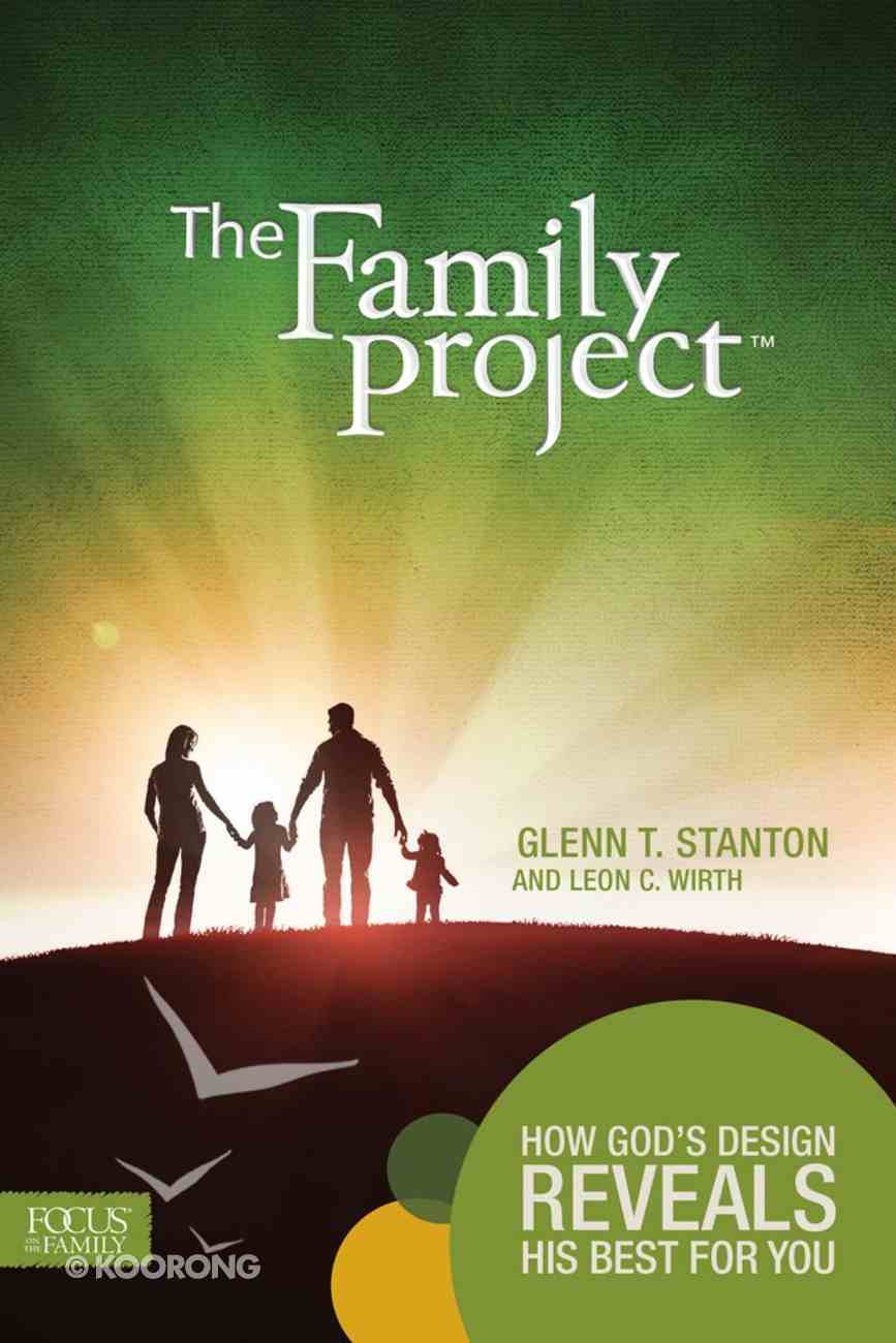 The Family Project eBook