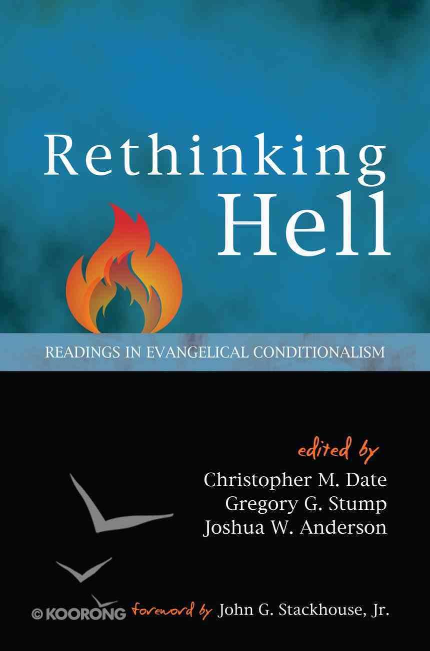 Rethinking Hell Paperback