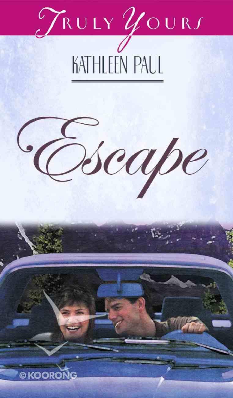 Escape (#334 in Heartsong Series) eBook
