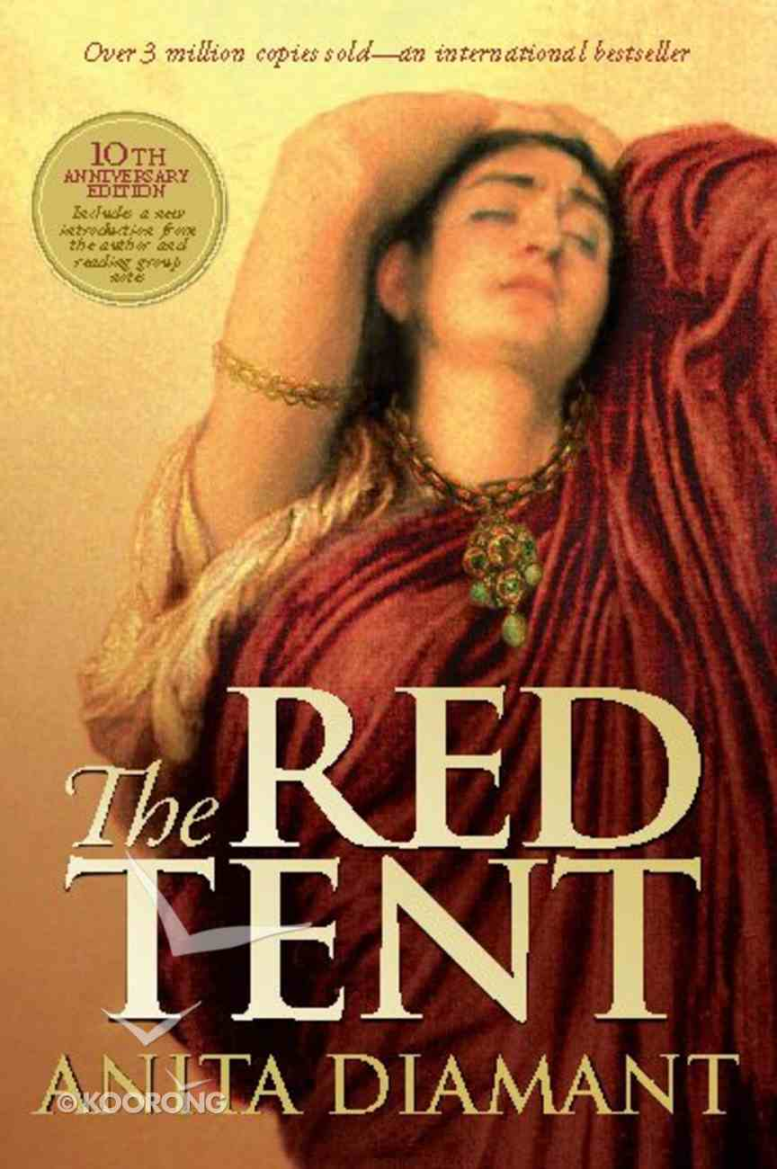 The Red Tent Paperback
