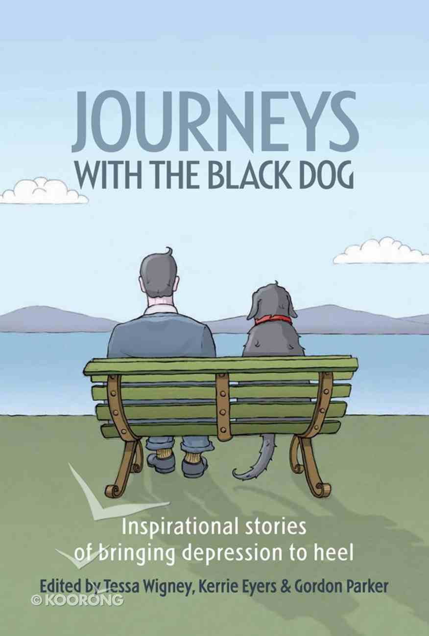 Journeys With the Black Dog eBook