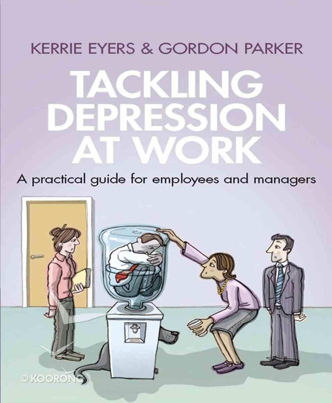 Tackling Depression At Work eBook