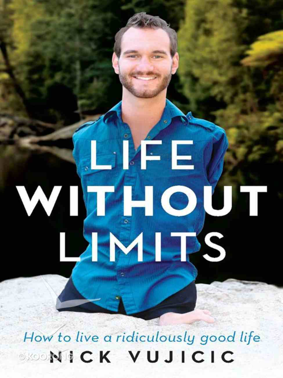 Life Without Limits eBook