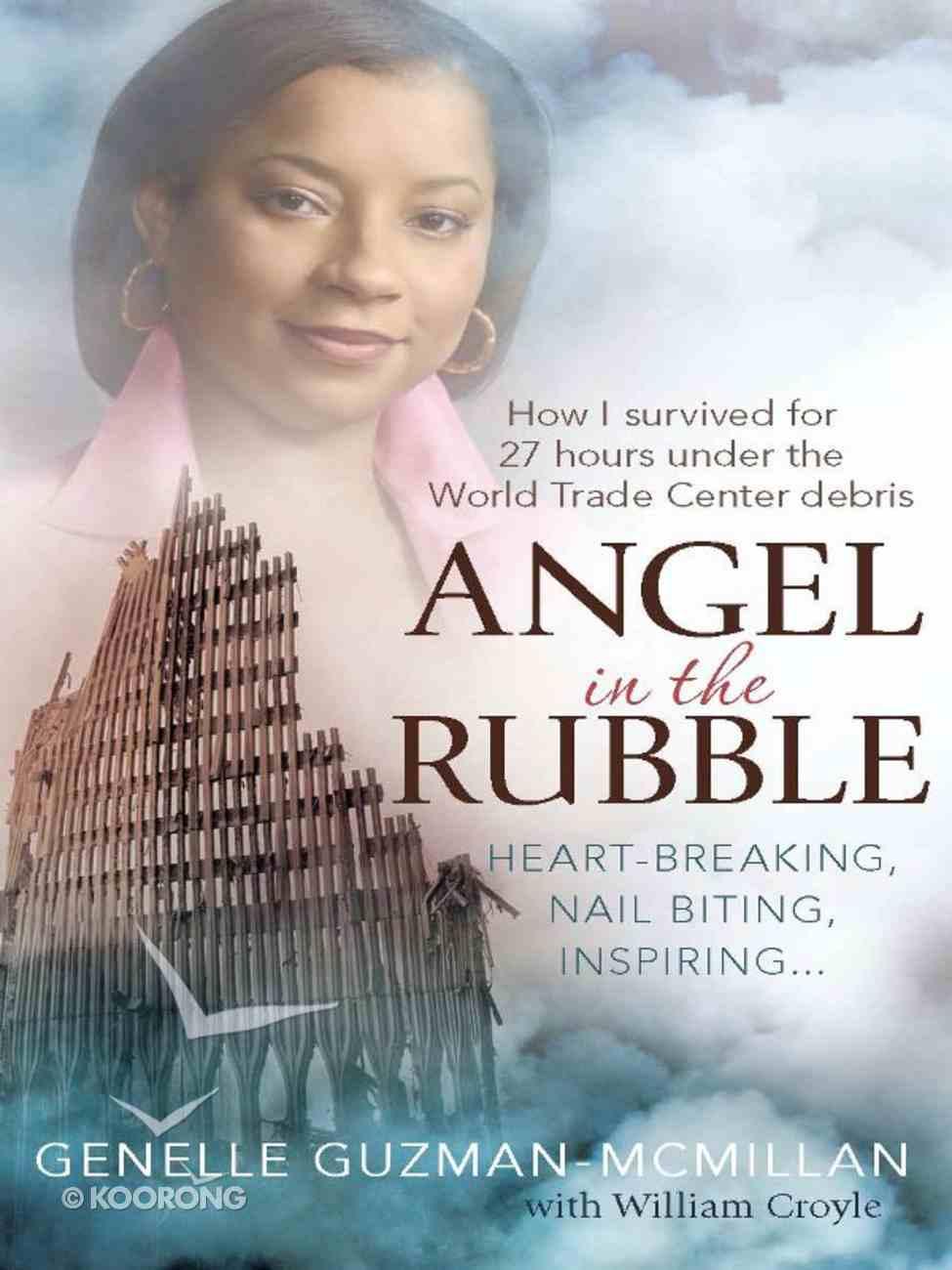 Angel in the Rubble eBook