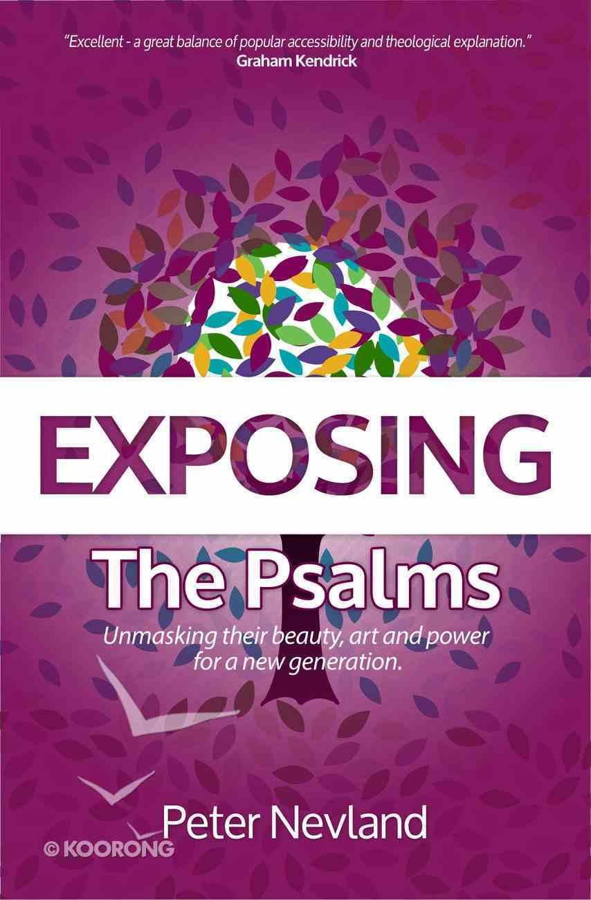 Exposing the Psalms eBook