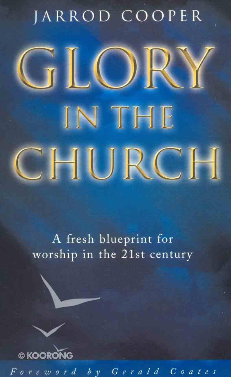 Glory in the Church eBook