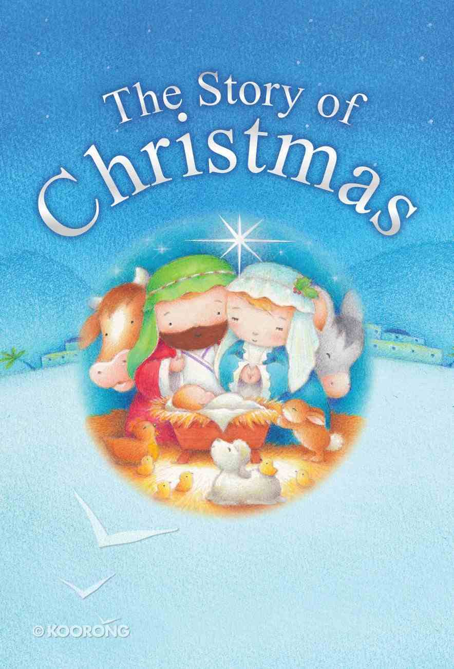 The Story of Christmas eBook