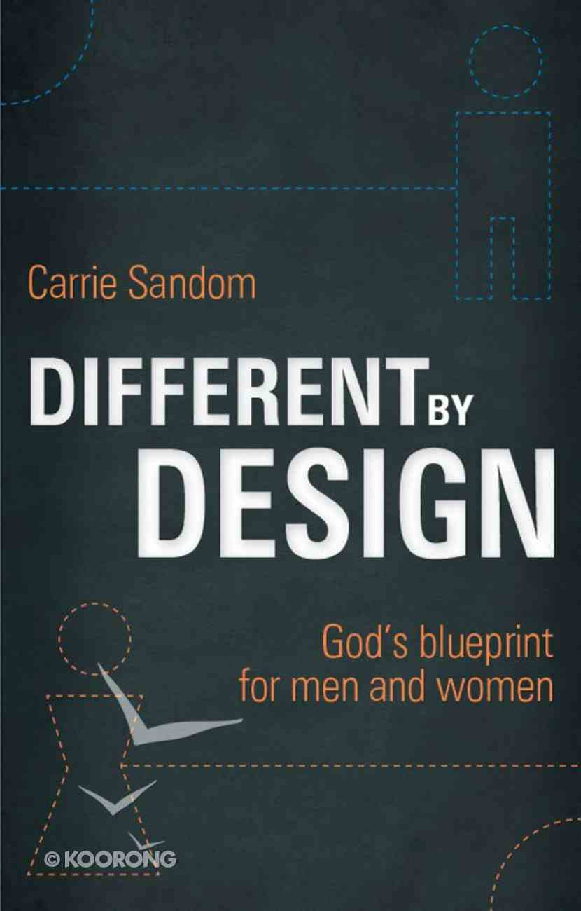Different By Design eBook