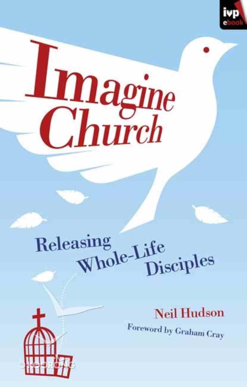 Imagine Church eBook