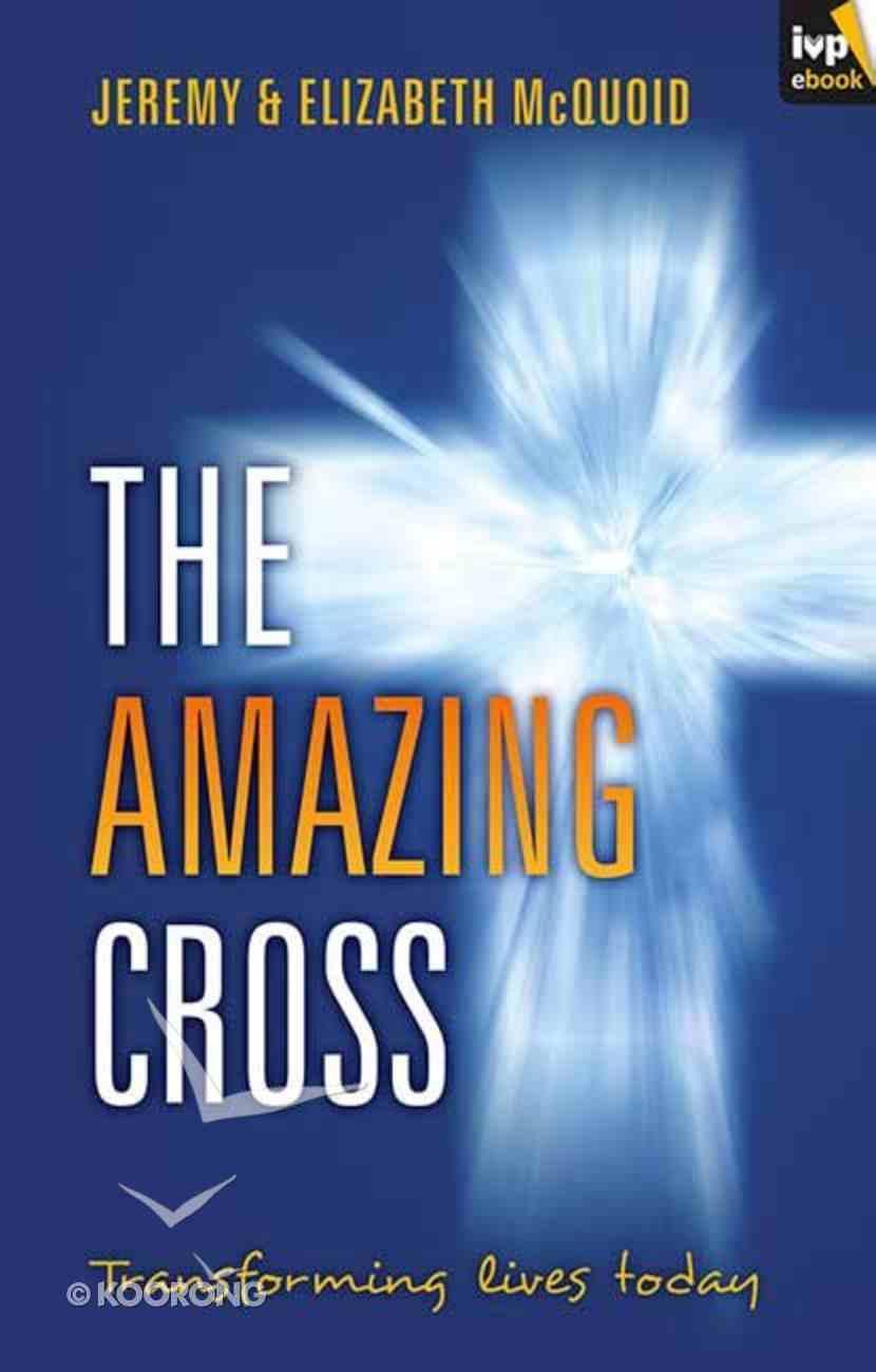 The Amazing Cross eBook