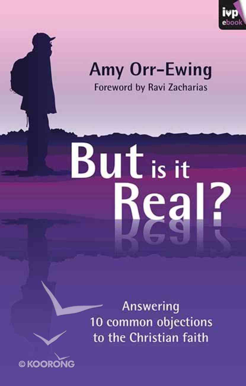 But is It Real? eBook