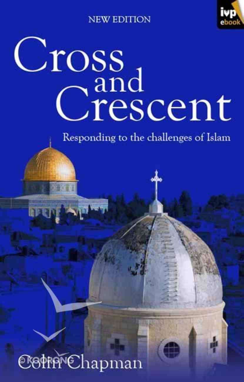 Cross and Crescent (New Edition) eBook