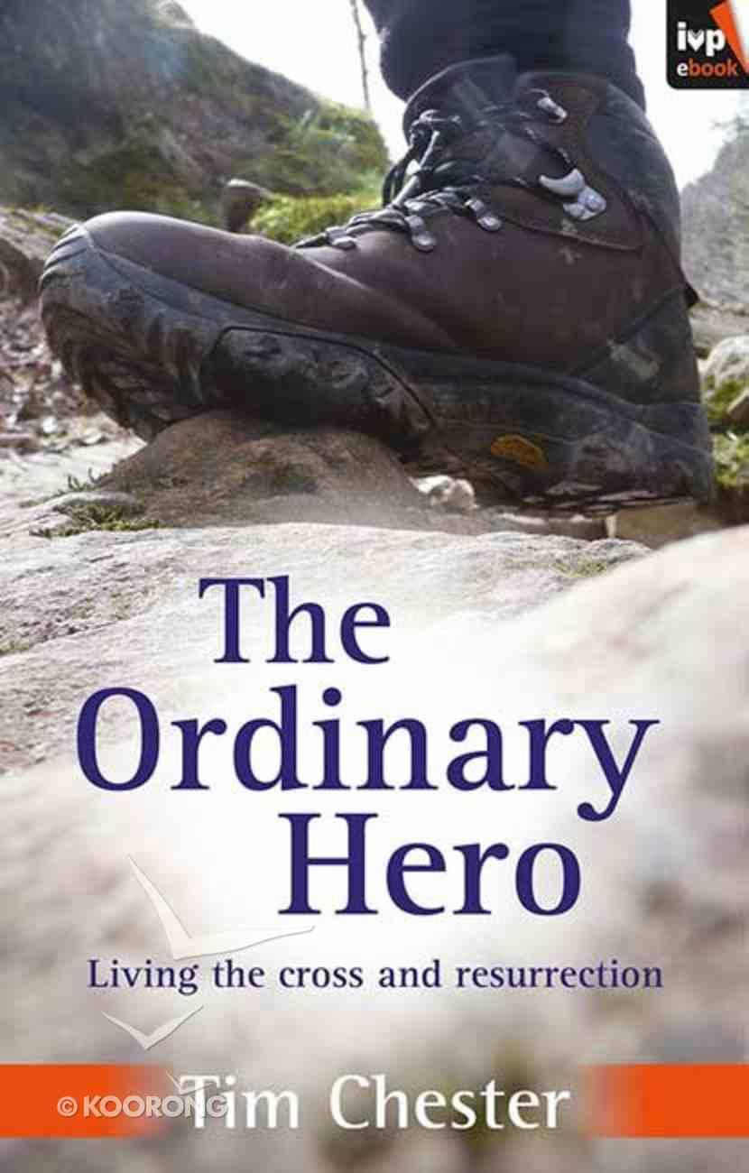 The Ordinary Hero eBook