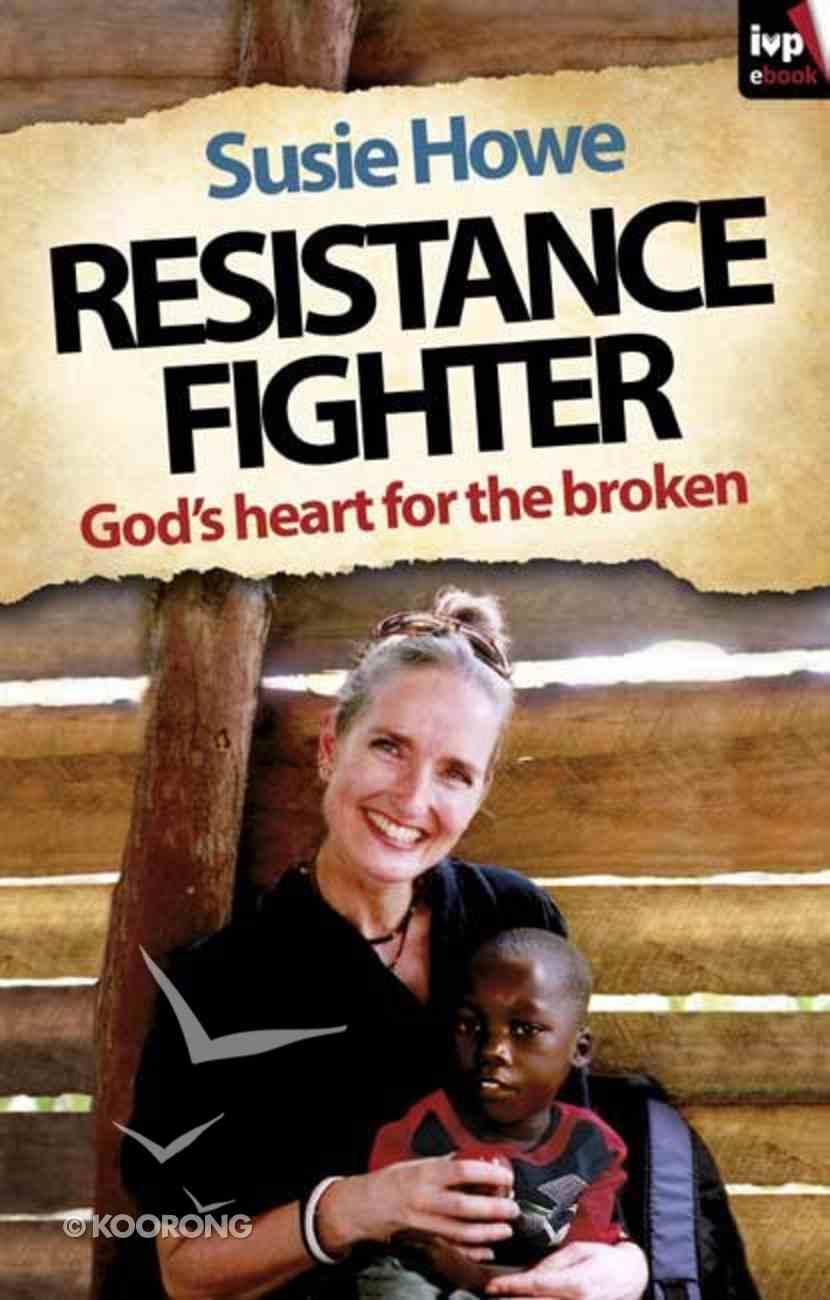 Resistance Fighter eBook