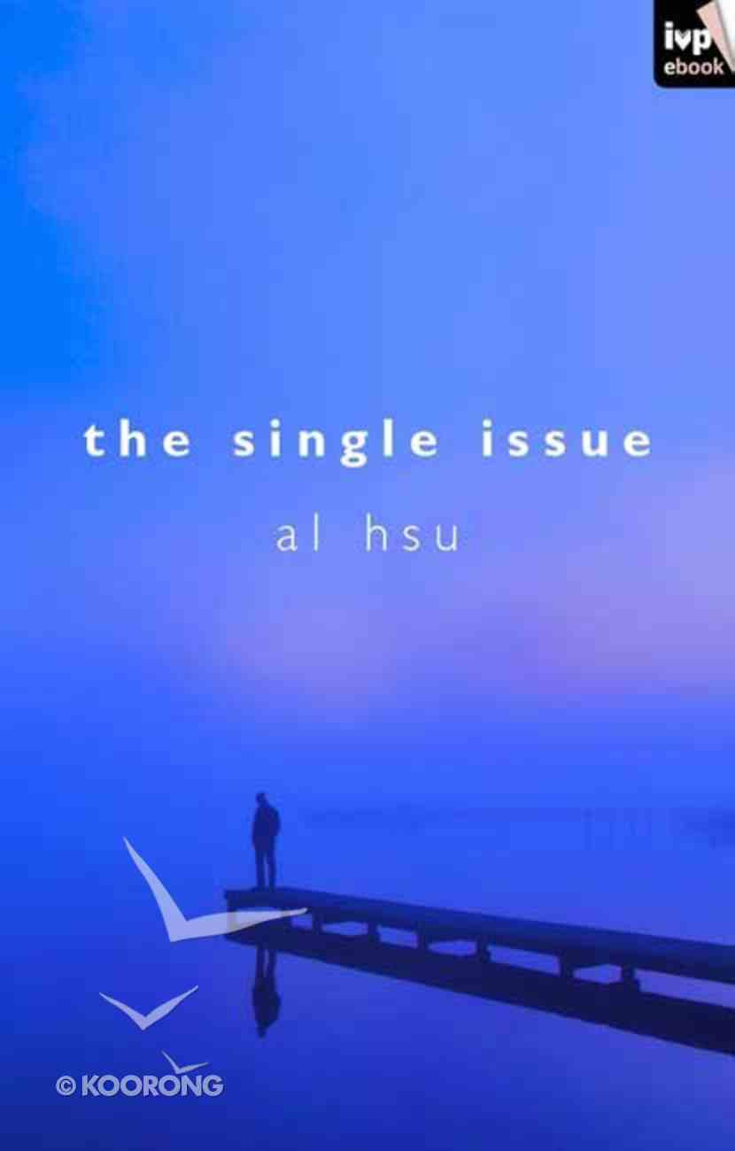 The Single Issue eBook