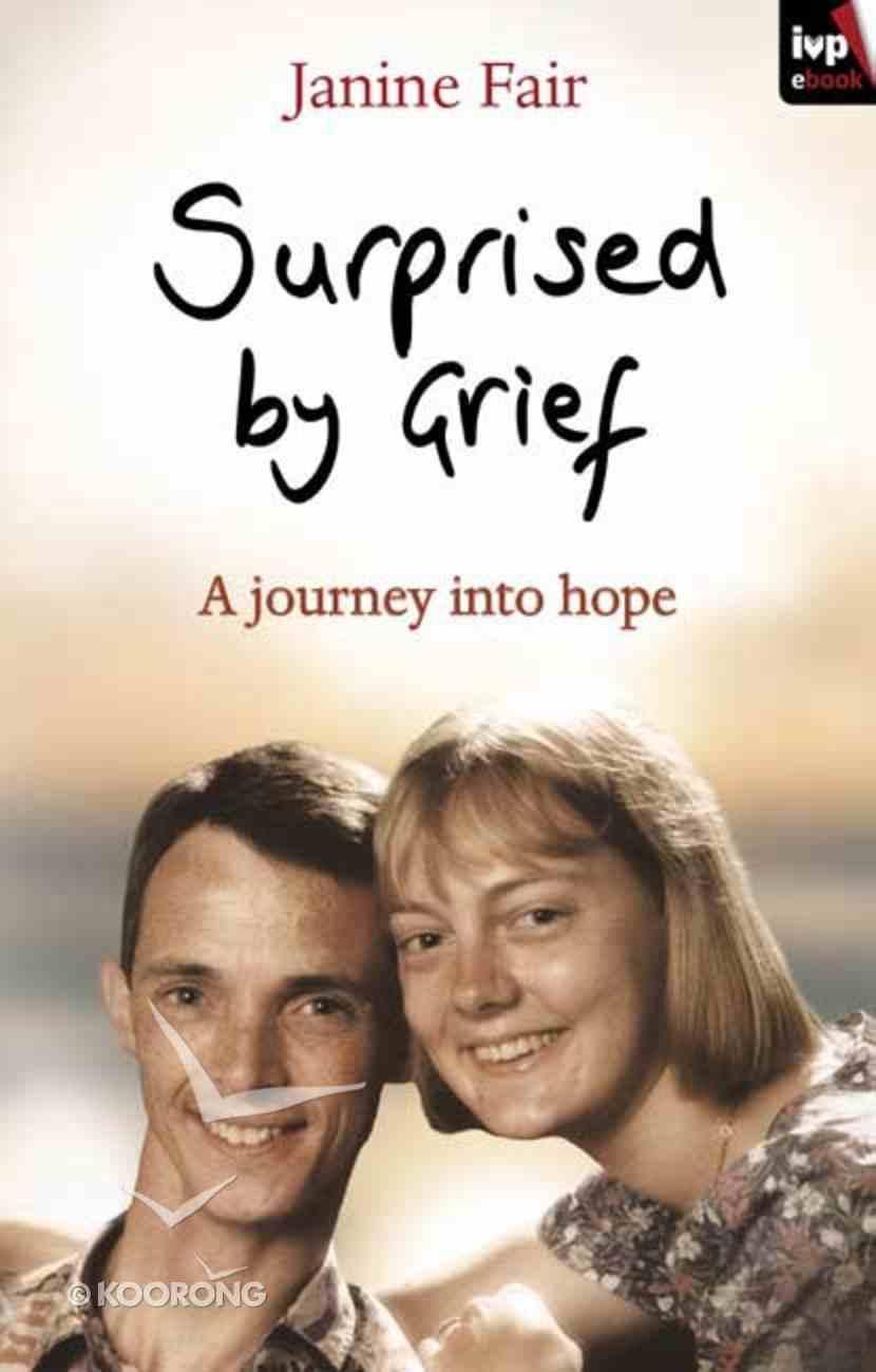 Surprised By Grief eBook