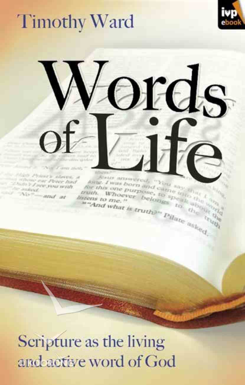 Words of Life eBook