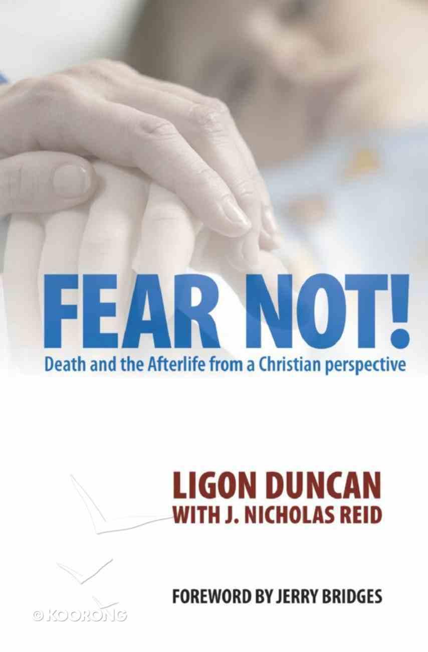 Fear Not! eBook