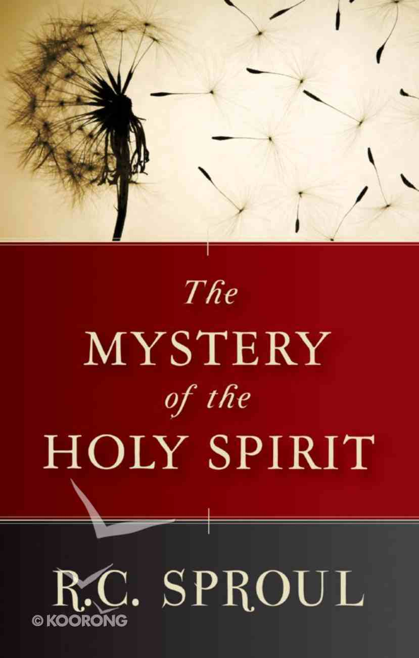 The Mystery of the Holy Spirit eBook
