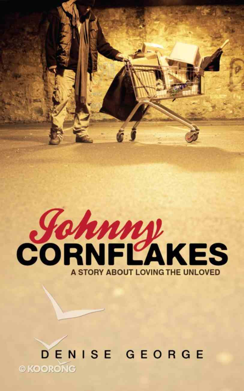 Johnny Cornflakes eBook