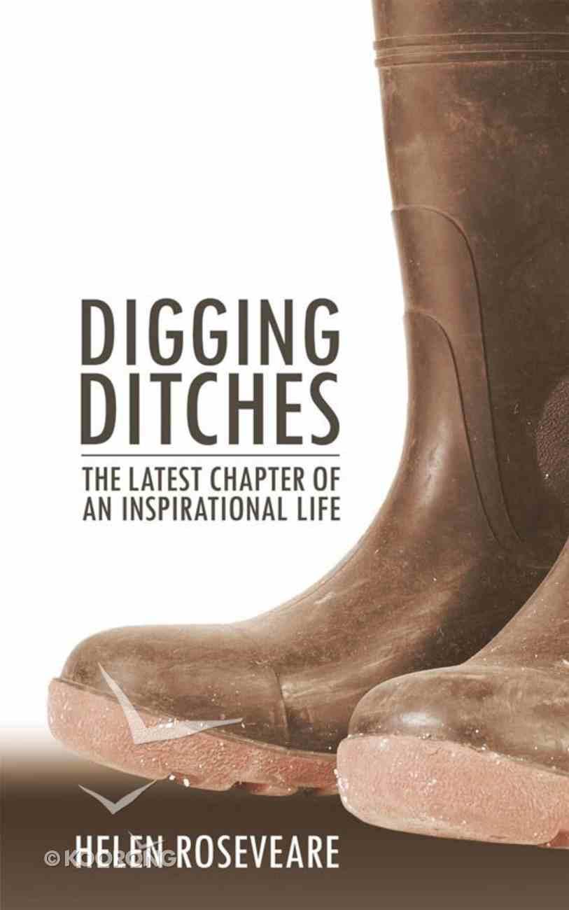 Digging Ditches eBook