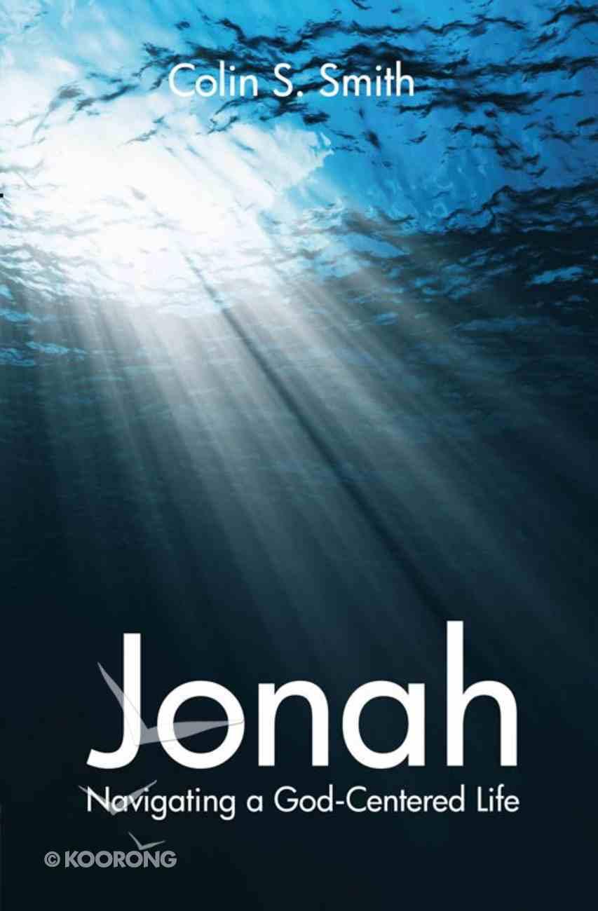 Jonah eBook