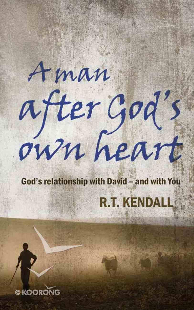 A Man After God's Own Heart eBook