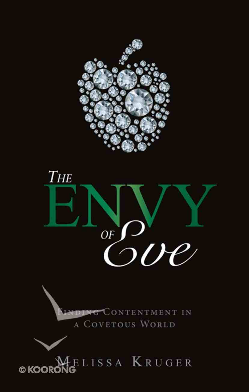 The Envy of Eve eBook
