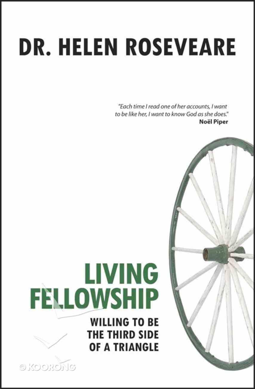 Living Fellowship eBook