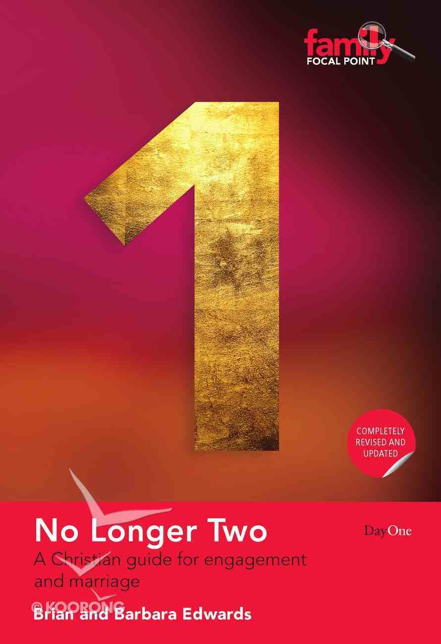 No Longer Two eBook