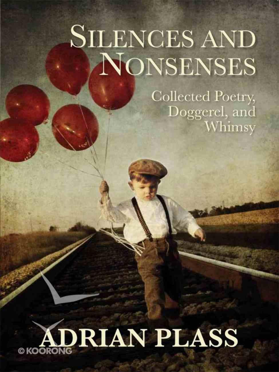 Silences and Nonsenses eBook