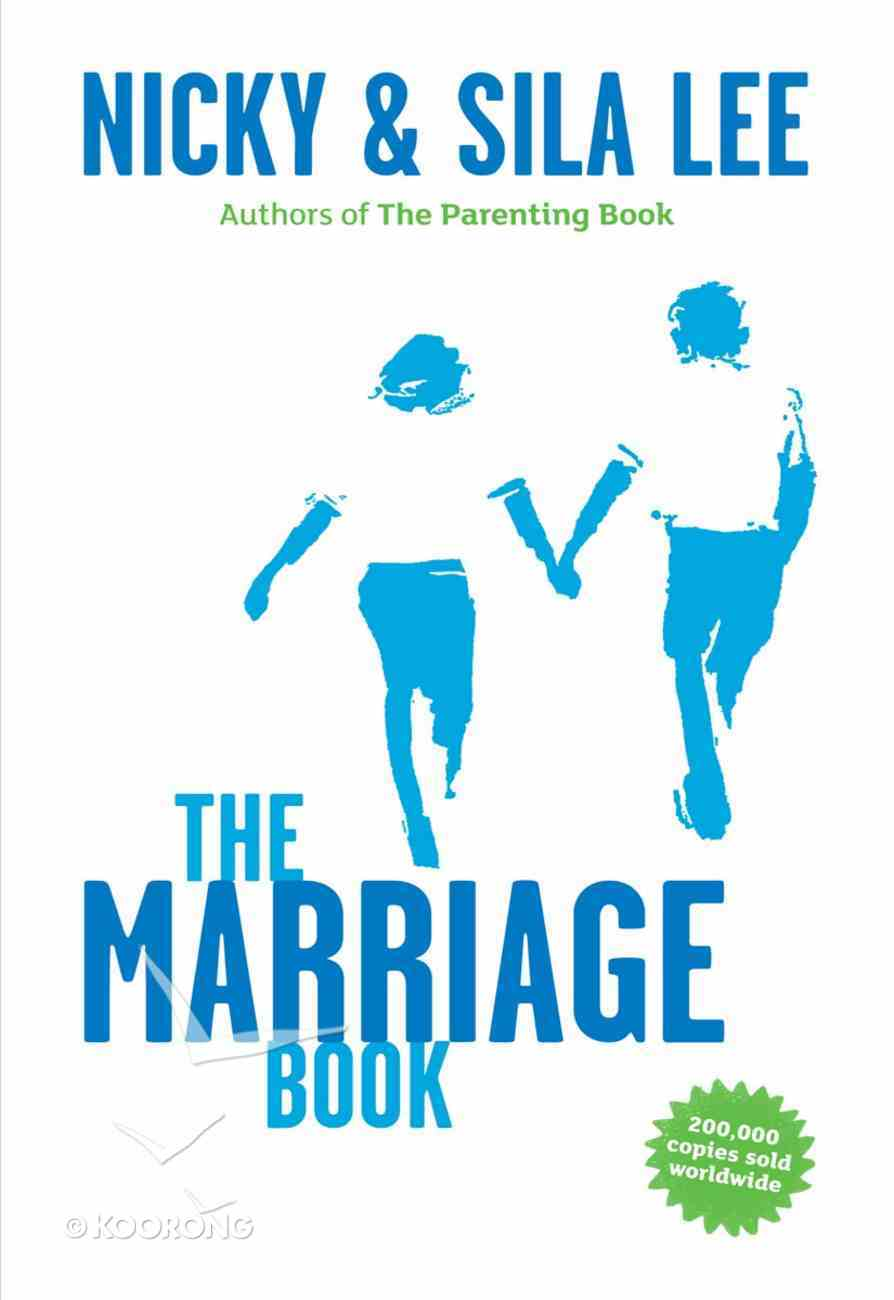 The Marriage Book (The Alpha Marriage Course) eBook