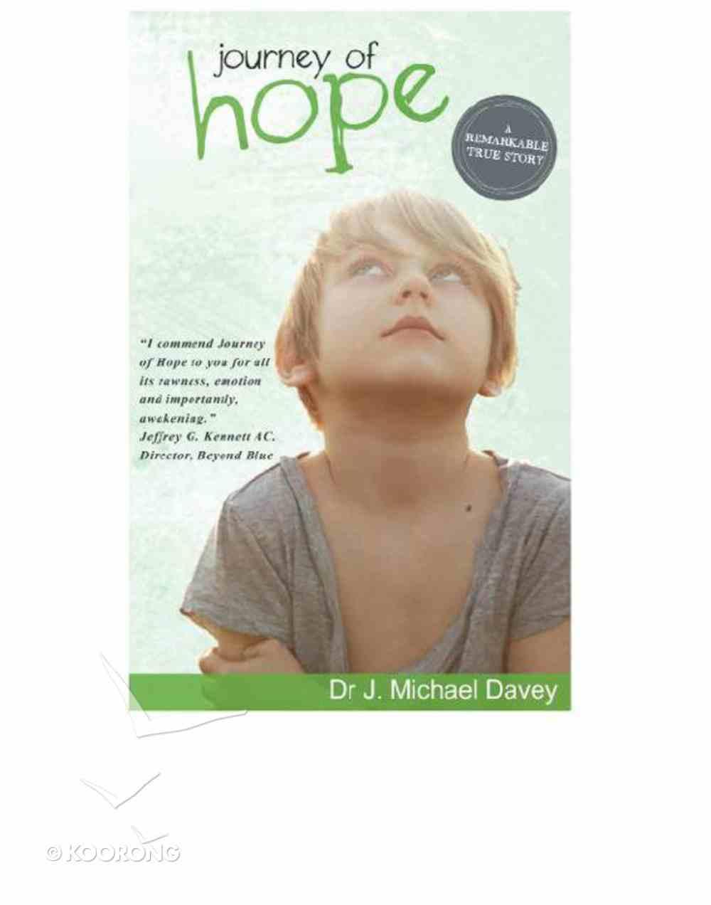 Journey of Hope eBook