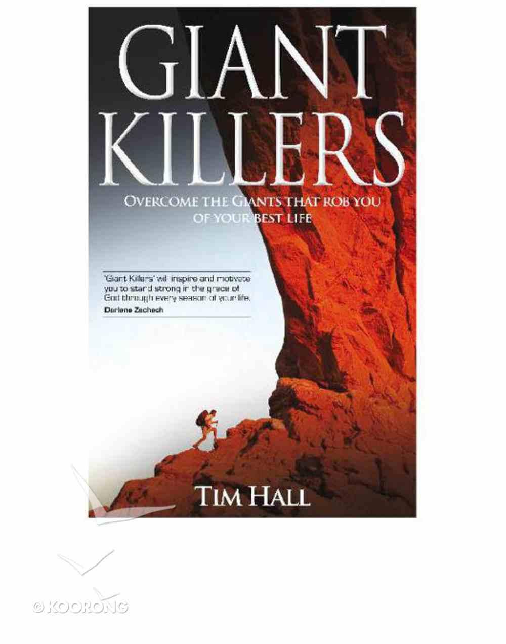 Giant Killers eBook