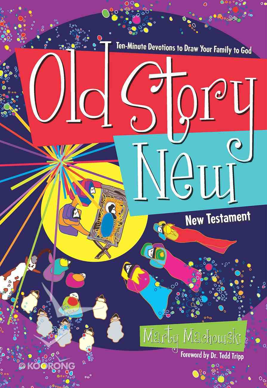 Old Story New eBook