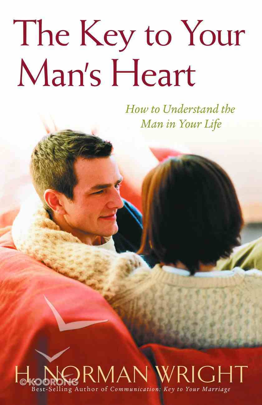 The Key to Your Man's Heart Paperback
