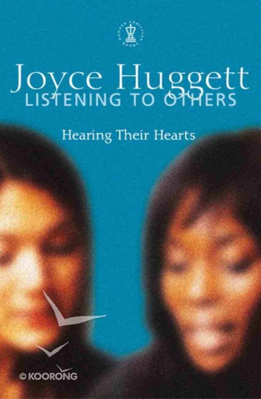 Listening to Others Paperback