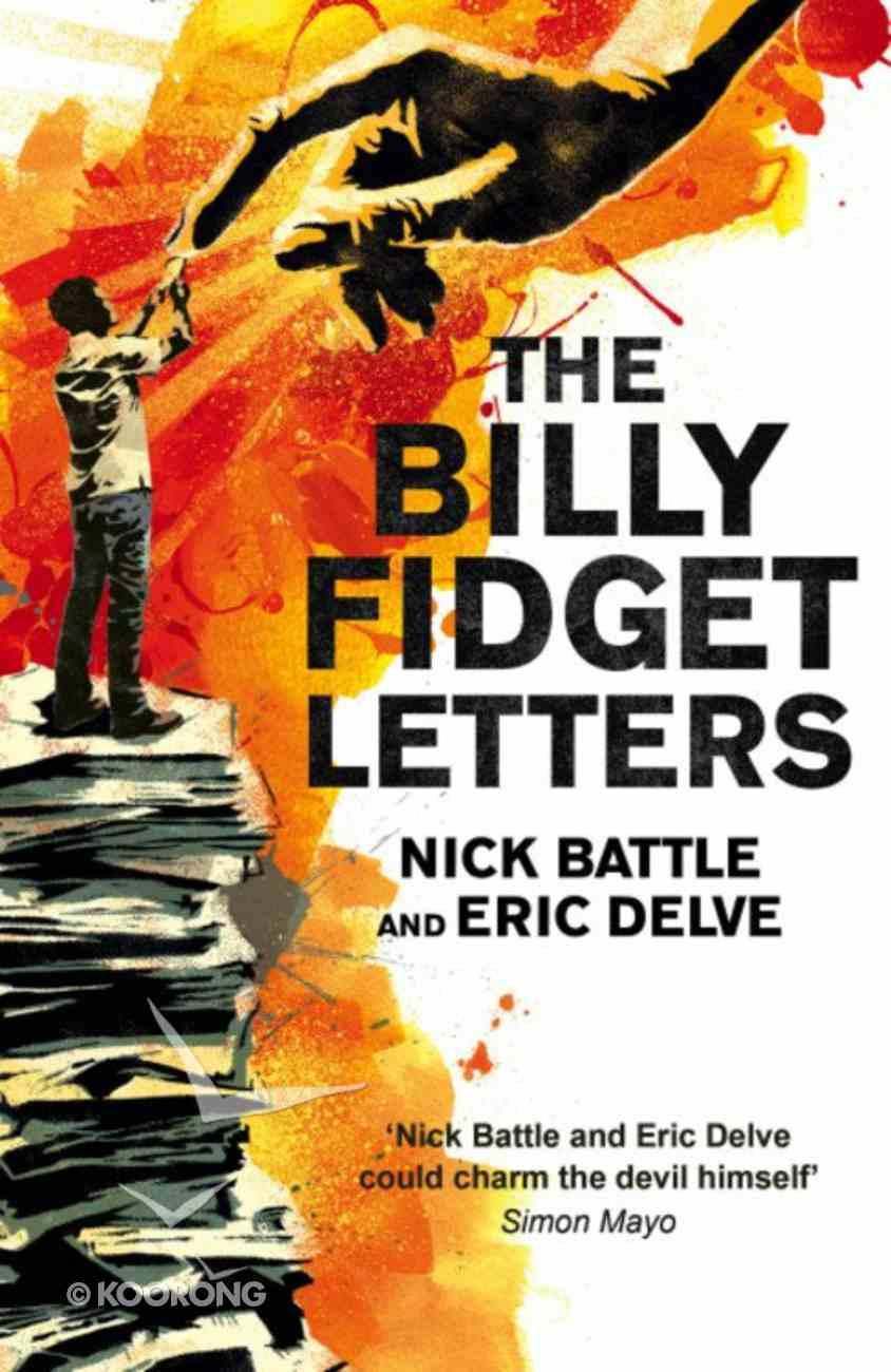 The Billy Fidget Letters Paperback