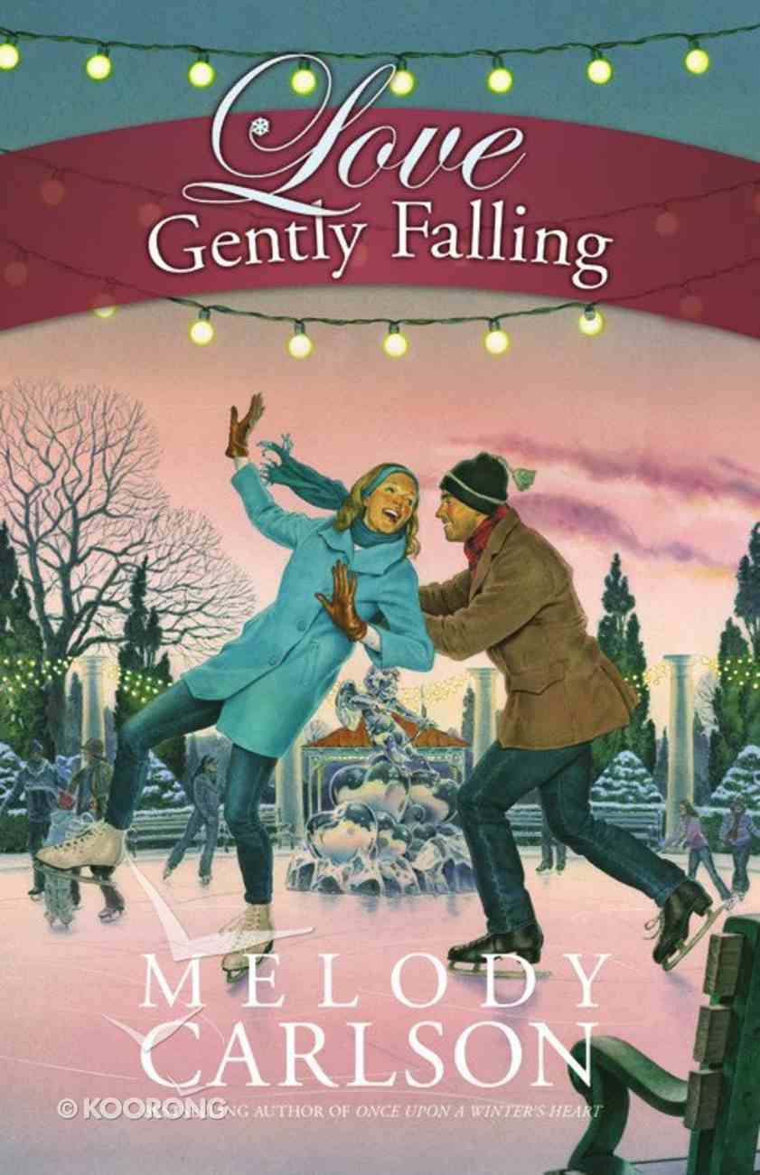Love Gently Falling Paperback