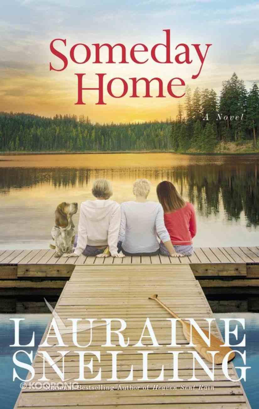 Someday Home Paperback